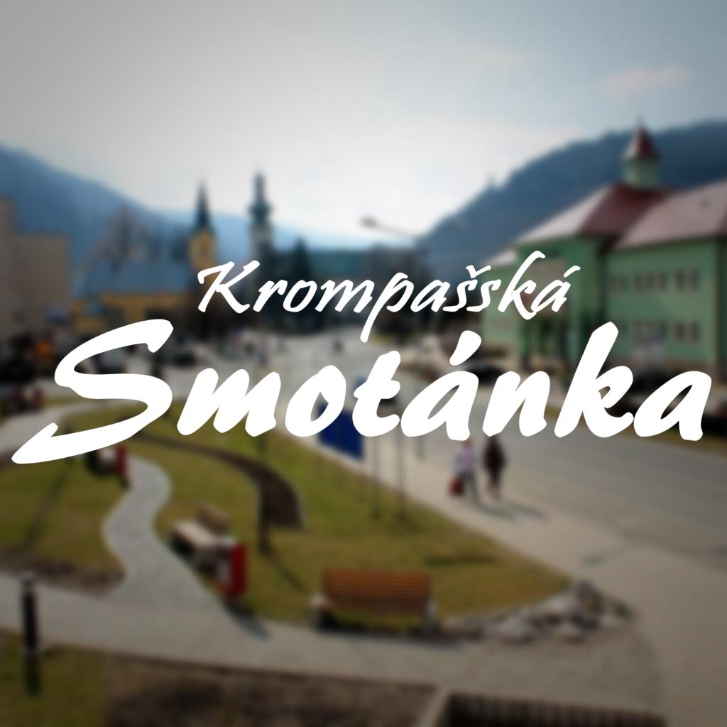 Krompašská Smotánka